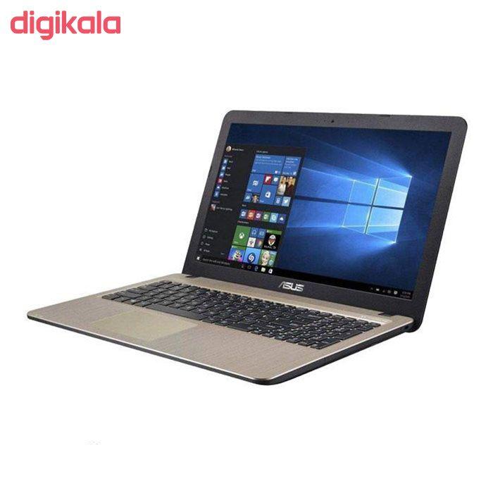 لپ تاپ 15 اینچی ایسوس مدل VivoBook K540BP- P main 1 1