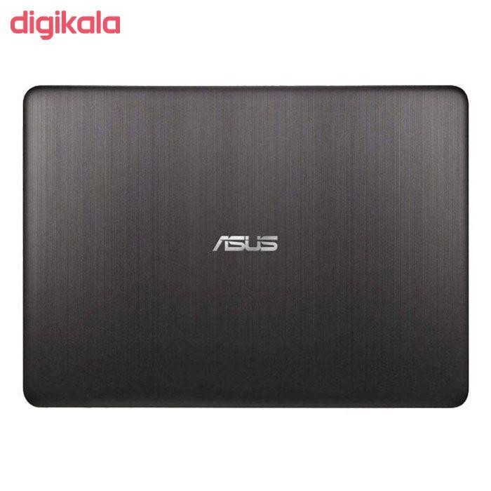لپ تاپ 15 اینچی ایسوس مدل VivoBook K540BP- P main 1 2