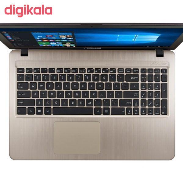 لپ تاپ 15 اینچی ایسوس مدل VivoBook K540BP- P main 1 3