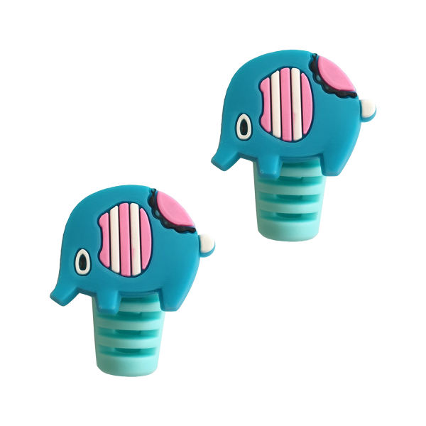 محافظ کابل طرح Elephant کد 2208 بسته 2 عددی