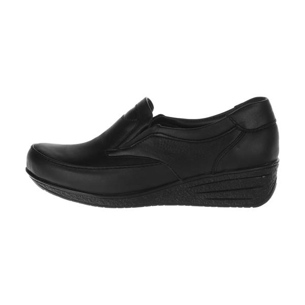 کفش روزمره زنانه آقانژاد مدل 10020-99