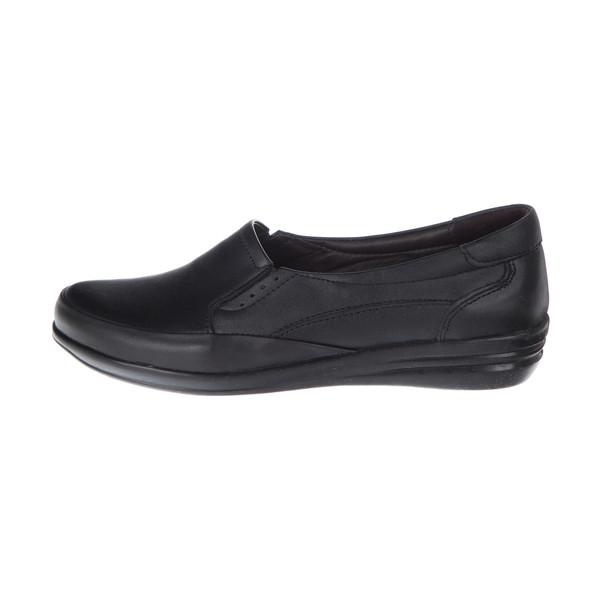 کفش روزمره زنانه آقانژاد مدل 10021-99