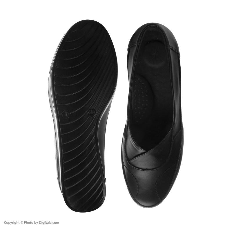 کفش روزمره زنانه آقانژاد مدل 10016-99