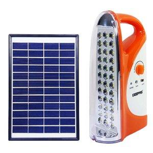 سیستم روشنایی خورشیدی جی پاس مدل GSE5583