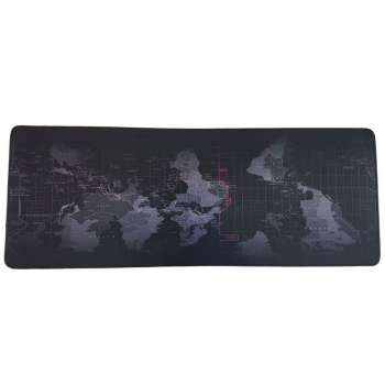 ماوس پد طرح نقشه جهان مدل WM70C