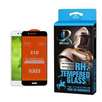محافظ صفحه نمایش راین مدل R_21 مناسب برای گوشی موبایل هوآوی Mate 10 Lite