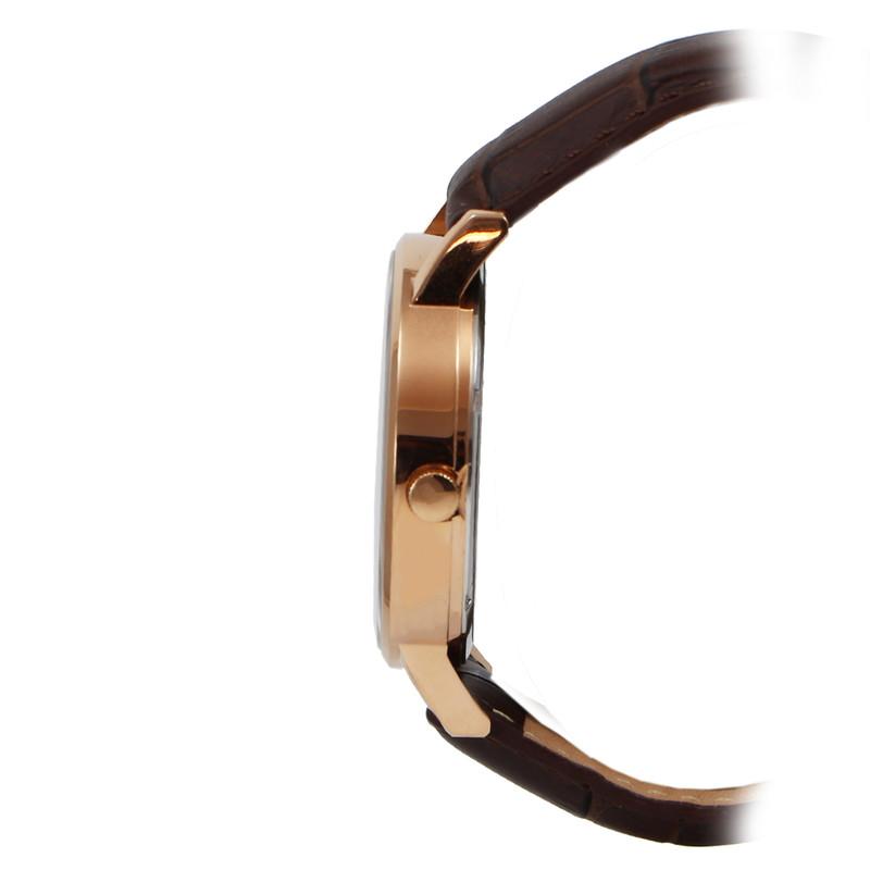 ساعت مچی عقربه ای مردانه گنت مدل GW081004