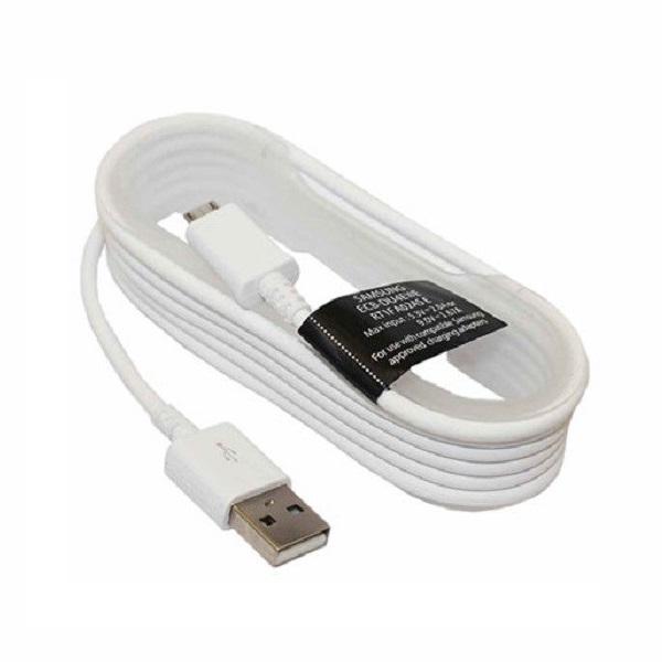 کابل تبدیل USB به microUSB مدل ECB-DU4 طول 1.5متر                     غیر اصل
