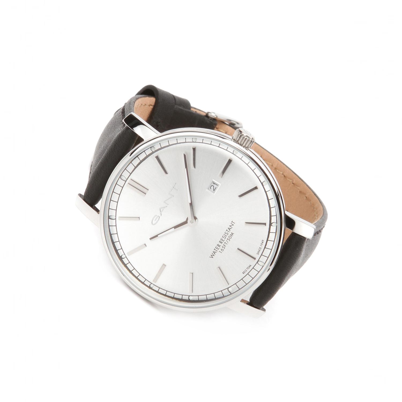 کد تخفیف                                      ساعت مچی عقربه ای مردانه گنت مدل GW006003