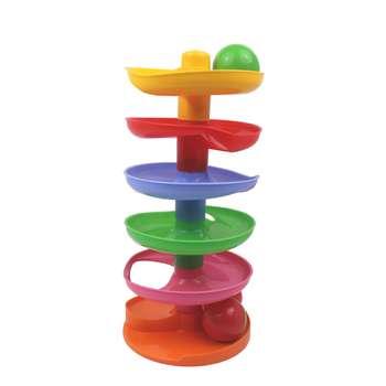بازی آموزشی برج توپ کد 6114
