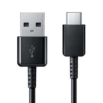 کابل تبدیل USB به USB-C مدل EP-DG970BBE طول 1 متر