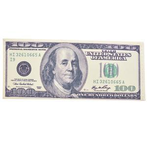 کیف پول طرح 100 دلار کد cm100sef