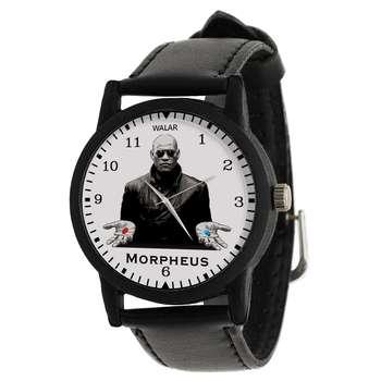 ساعت مچی عقربه ای مردانه والار طرح مورفی کد LF2285
