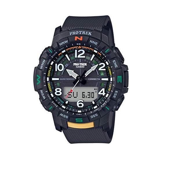 کد تخفیف                                      ساعت مچی عقربه ای مردانه کاسیو کد PRT-B50-1DR