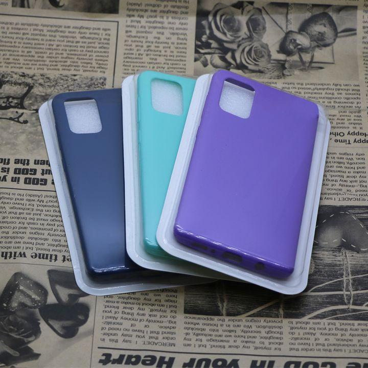 کاور مدل RNG-01 مناسب برای گوشی موبایل سامسونگ Galaxy A71 thumb 2 2