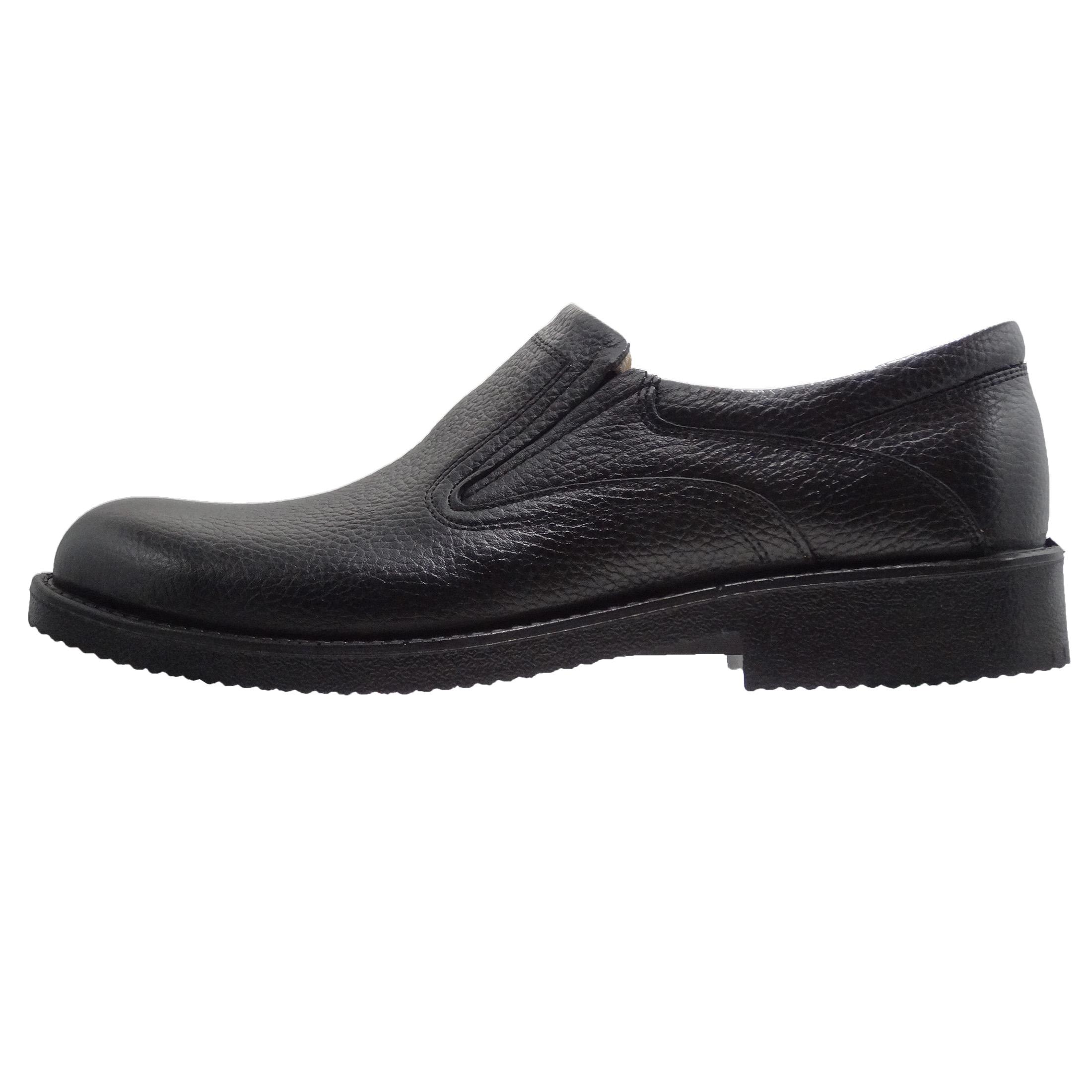 تصویر کفش مردانه فرزین مدل فیگو کد 2921