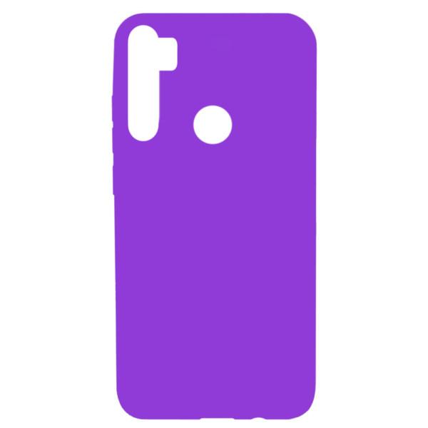 کاور مدل RNG-01 مناسب برای گوشی موبایل شیائومی Redmi note 8