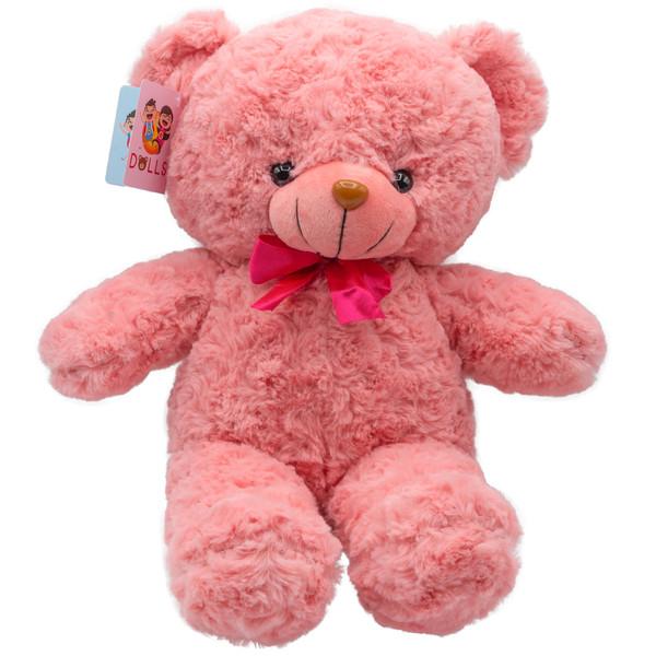 عروسک بی جی دالز طرح خرس مهربان کد BT11444 ارتفاع 38 سانتی متر