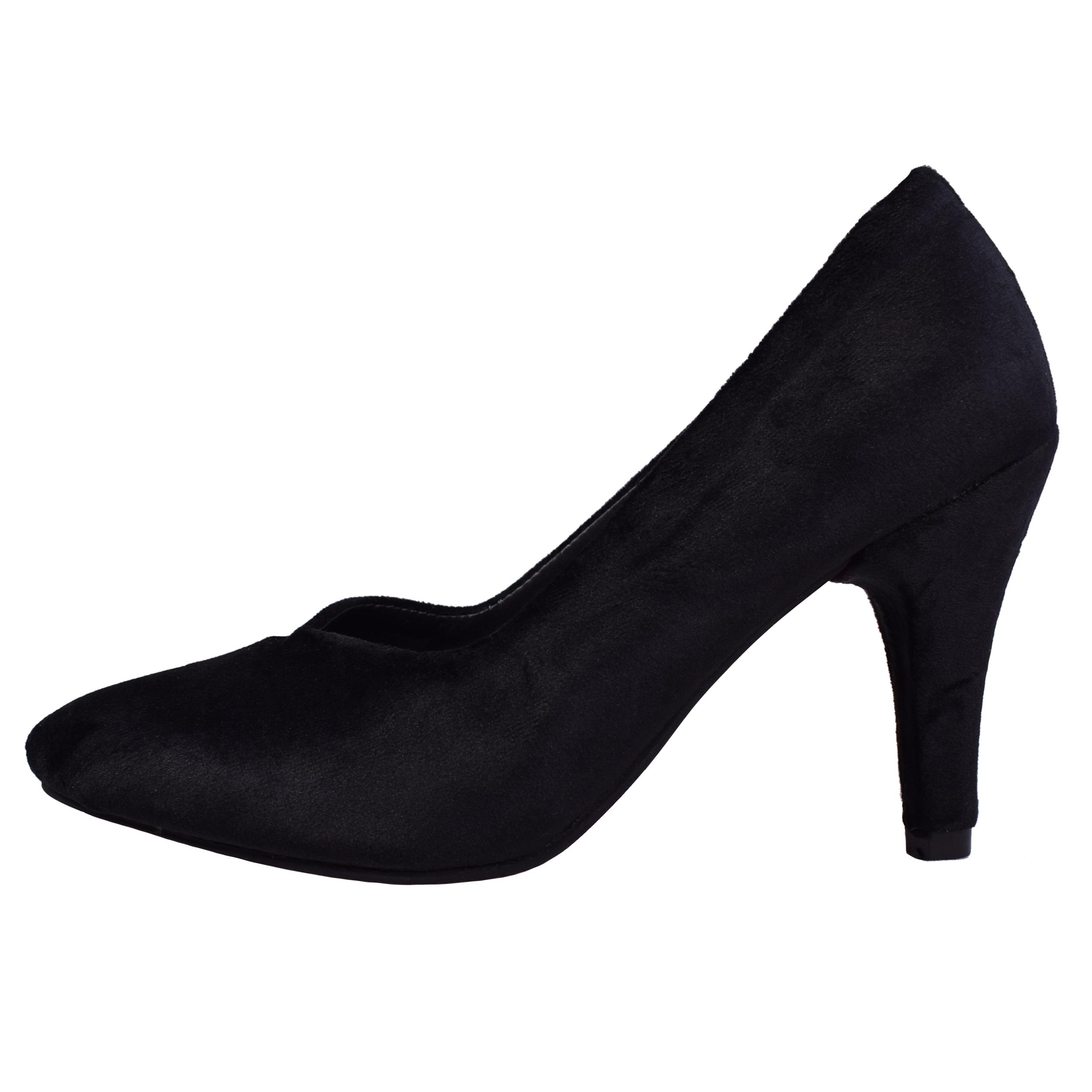 کفش زنانه مدل نیوا کد 1213 - aaakk