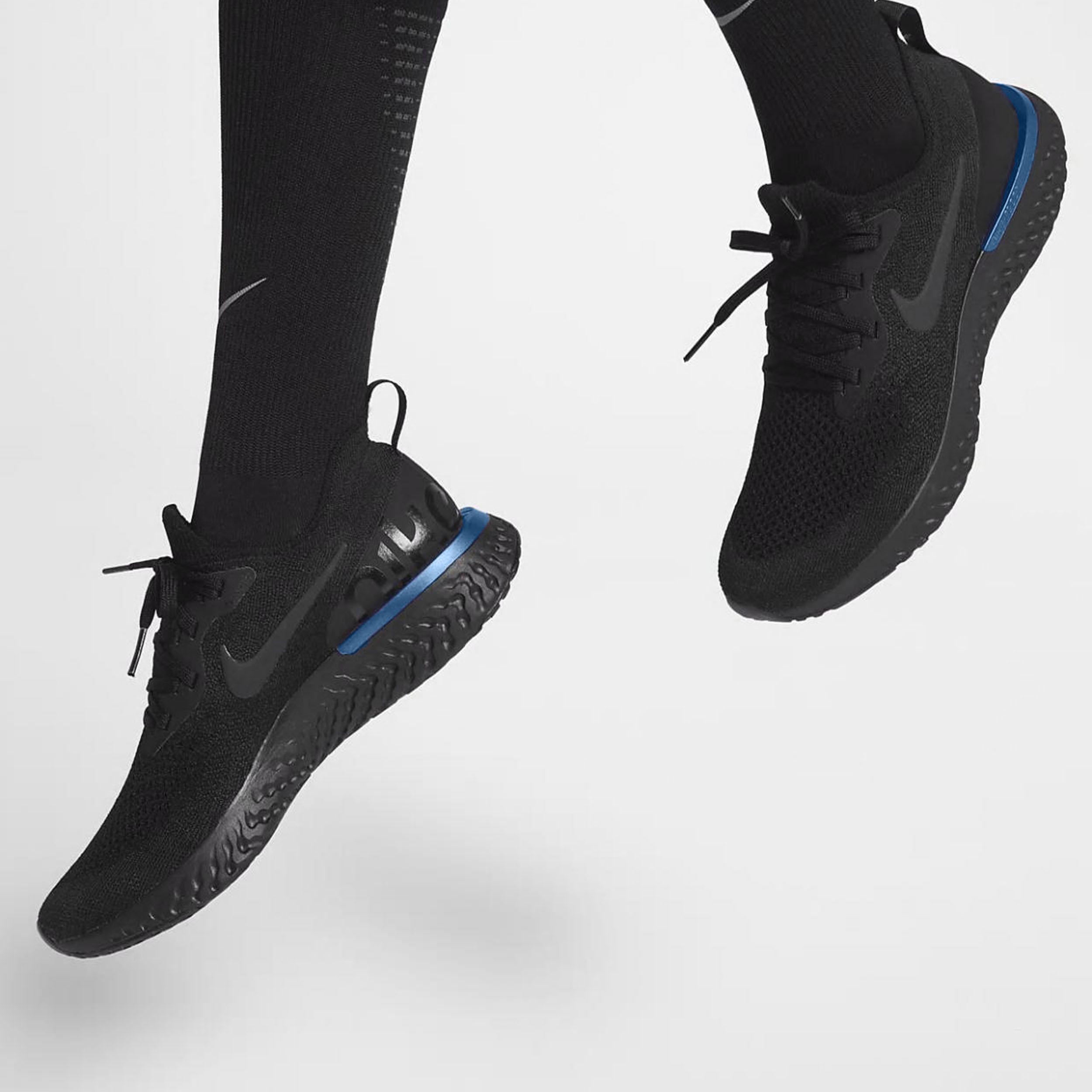 قیمت خرید کفش مخصوص پیاده روی مردانه مدل React Flyknit اورجینال