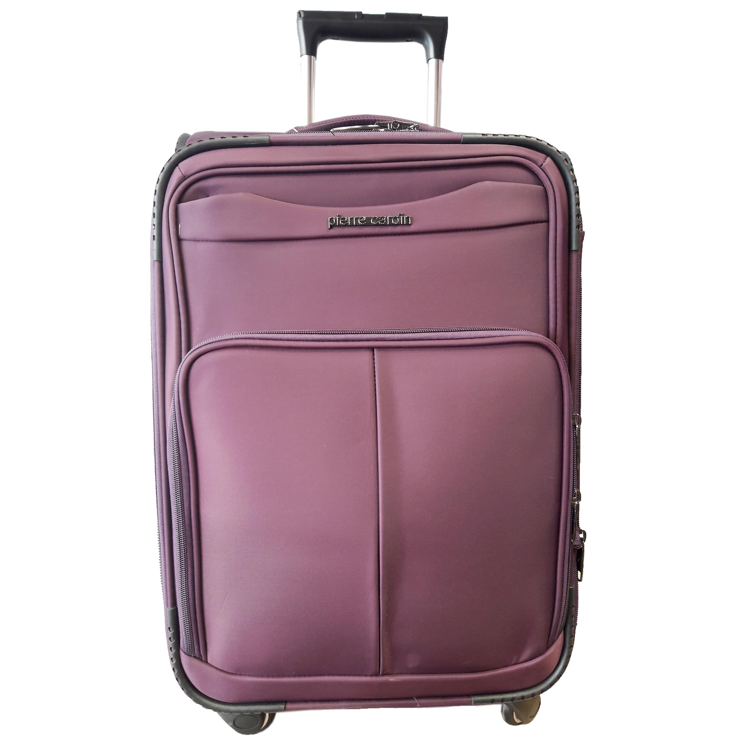 چمدان پیر کاردین مدل PC24