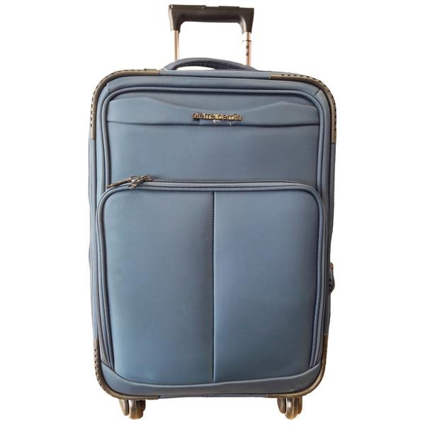 چمدان پیر کاردین مدل PC20