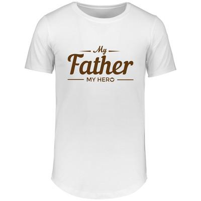 تصویر تیشرت مردانه آیبرند طرح پدر کد 45071