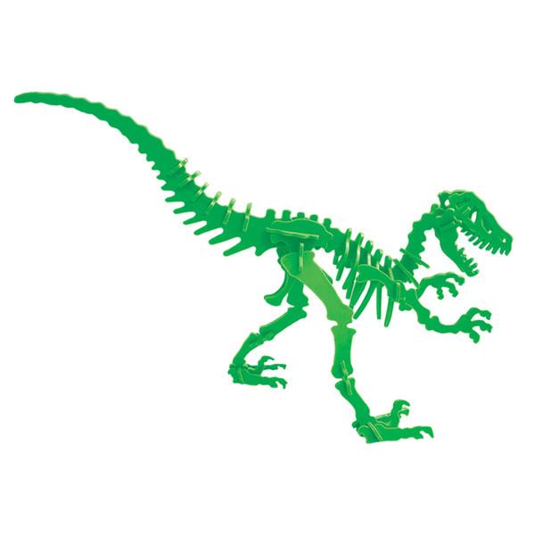 ساختنی صنایع آموزشی مدل دایناسور کد 377