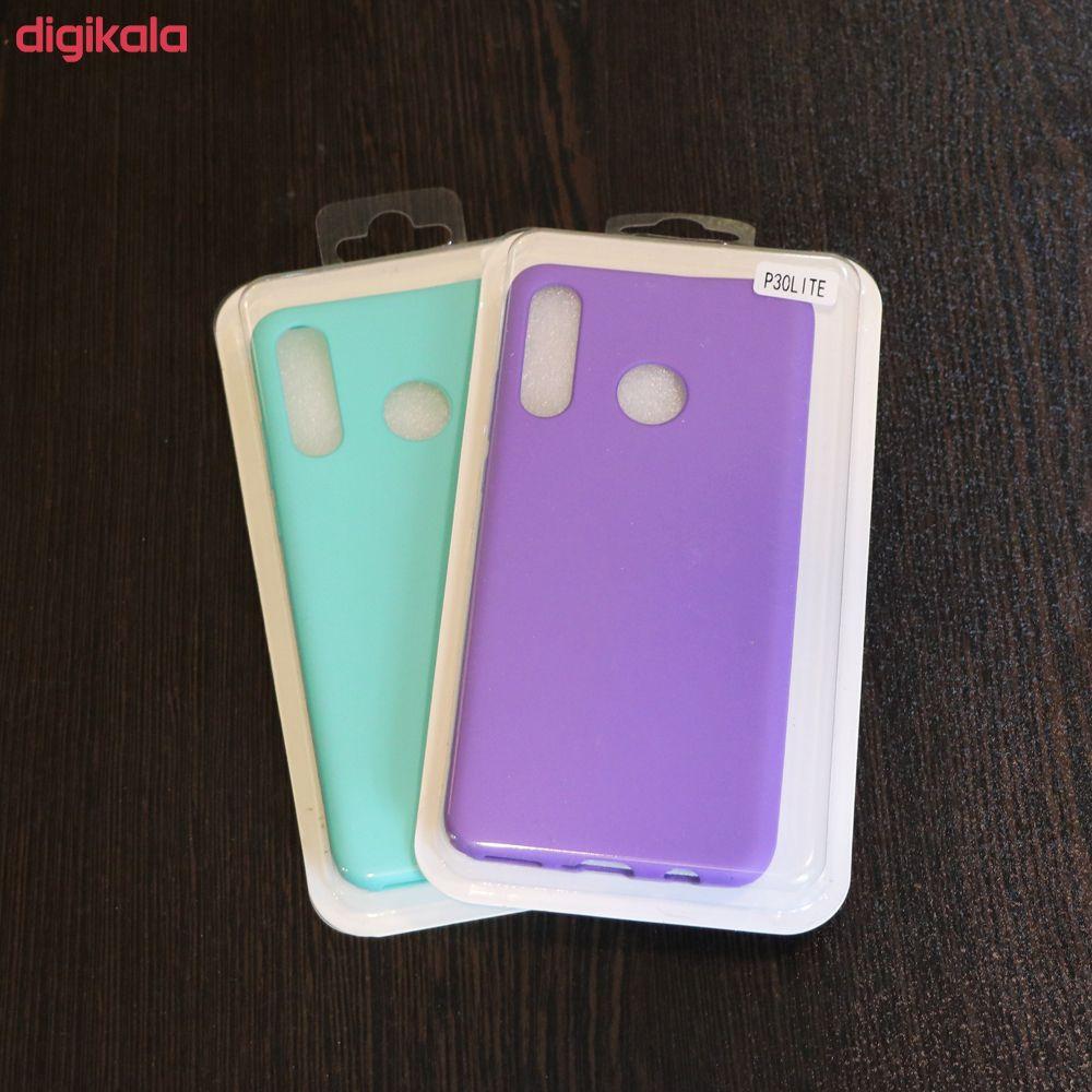 کاور مدل RNG-01 مناسب برای گوشی موبایل هوآوی P30 Lite