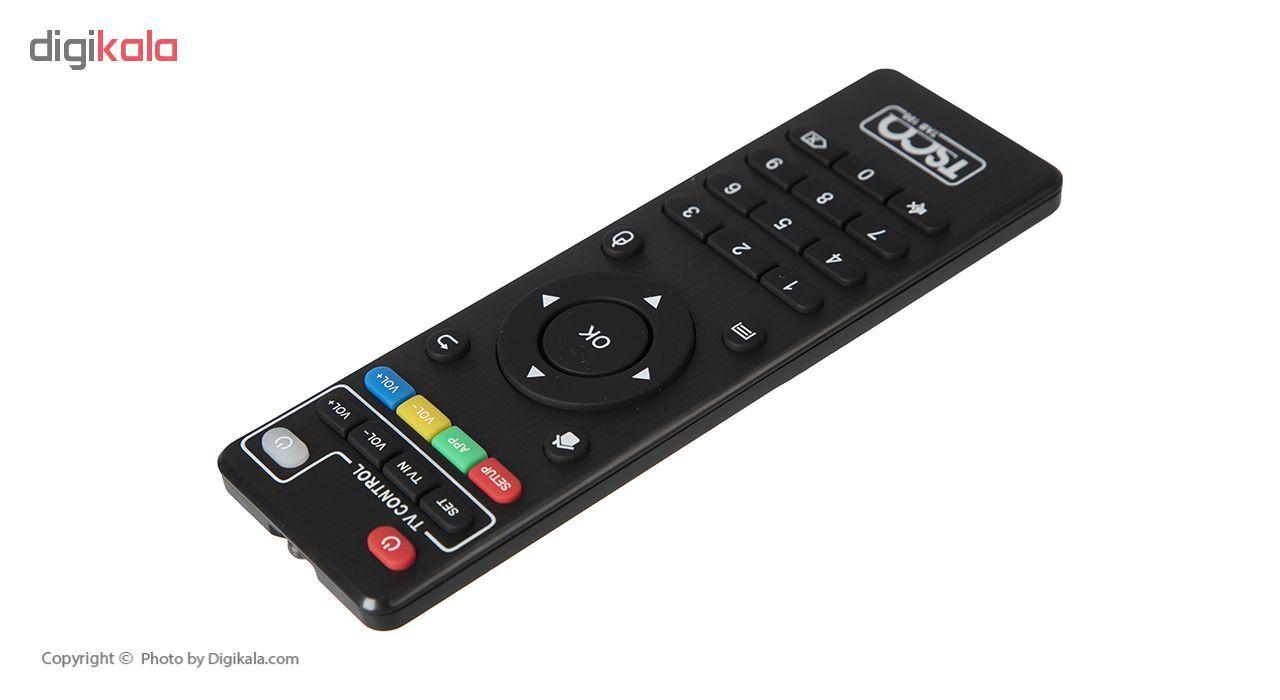 اندروید باکس تسکو مدل Tab 100 - New Version به همراه ماوس بی سیم main 1 8
