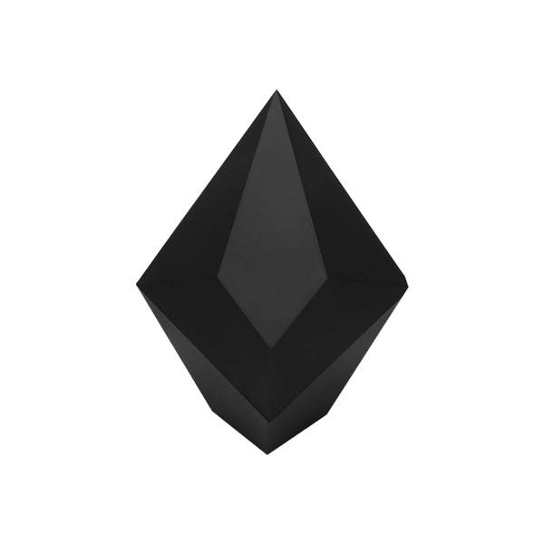 جعبه انگشتر طرح الماس کد 1825