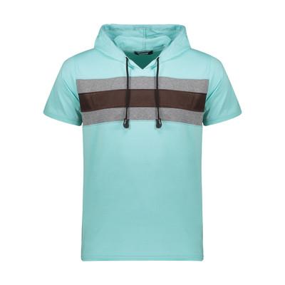 تصویر تی شرت آستین کوتاه مردانه بای نت کد 363-4