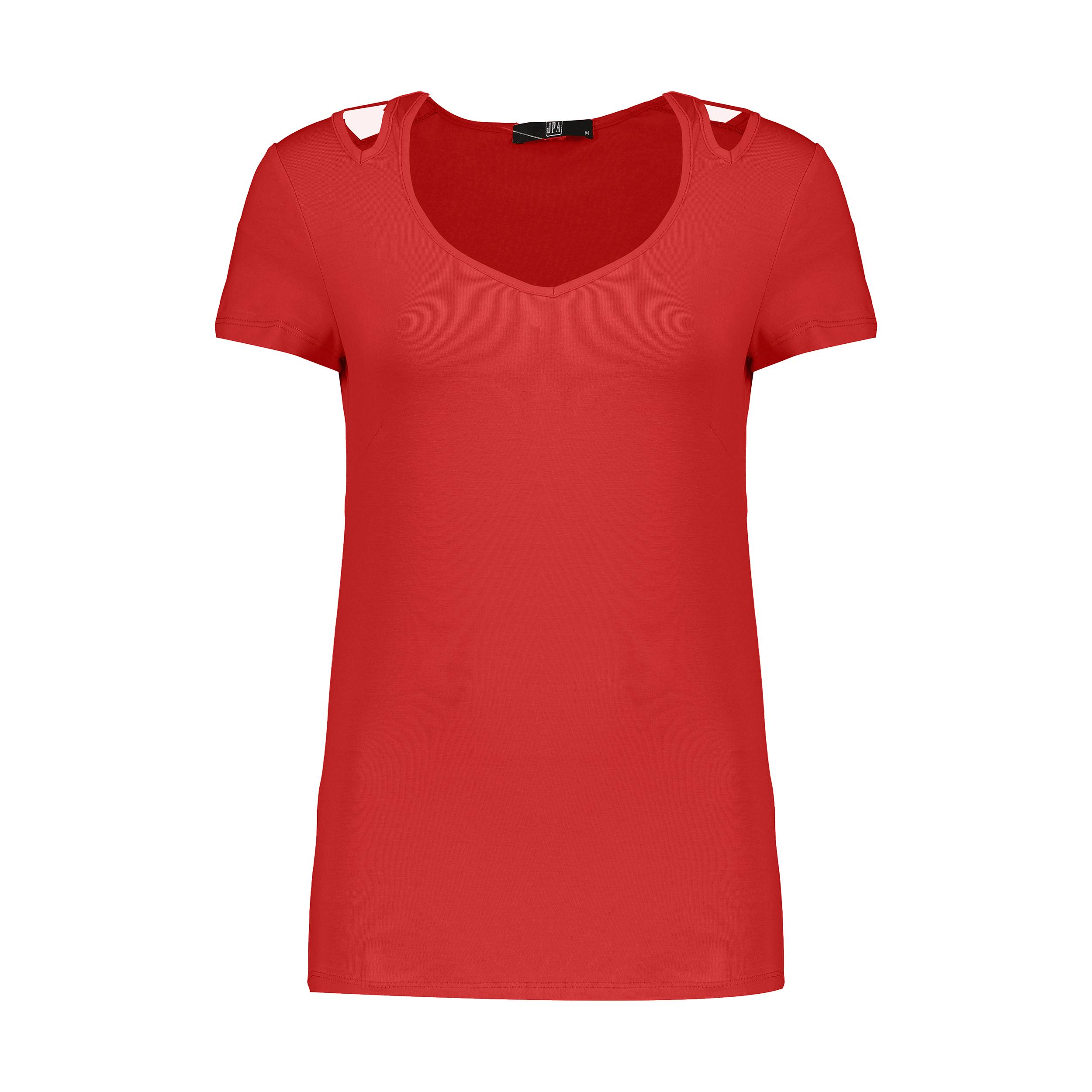 تی شرت زنانه جامه پوش آرا مدل 4012028328-72