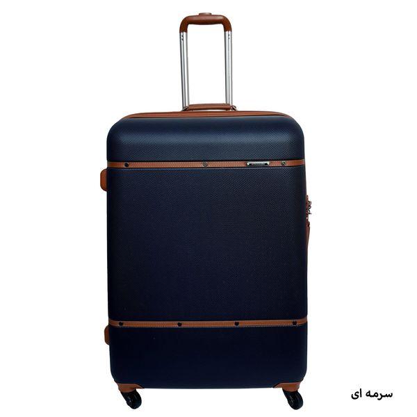 چمدان امباسادور مدل AMBJ56 سایز متوسط
