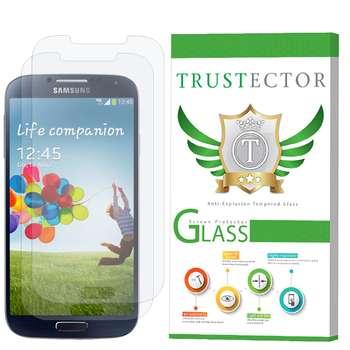 محافظ صفحه نمایش تراستکتور مدل GLS مناسب برای گوشی موبایل سامسونگ Galaxy S4 بسته 2 عددی