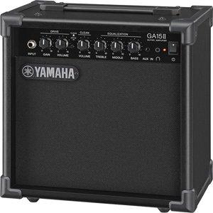 آمپلی فایر گیتار یاماها مدل GA-15II