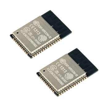 ماژول مدل ESP-WROOM-32 بسته 2 عددی