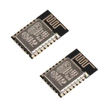 ماژول مدل ESP8266MOD بسته 2 عددی