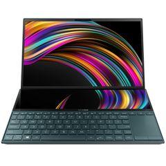 لپ تاپ 14 اینچی ایسوس مدل ZenBook Duo UX481FLC-BM039T