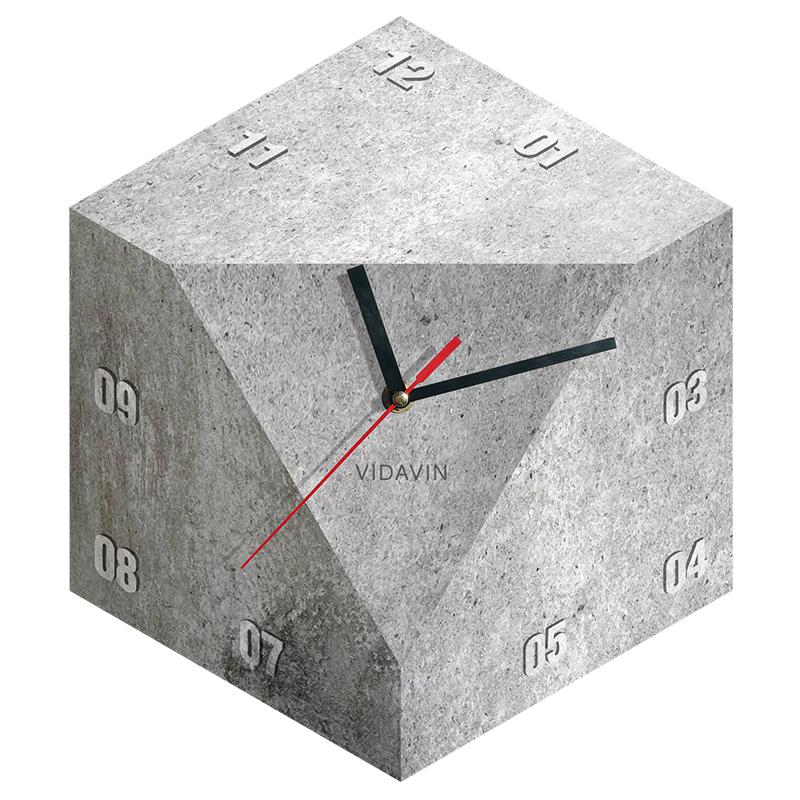 ساعت دیواری ویداوین کد CUB-6