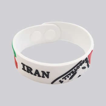 دستبند مدل ایران کد BR01