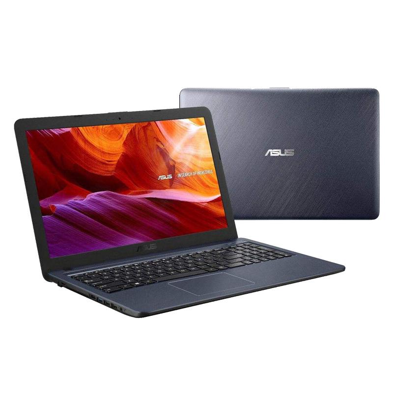 لپ تاپ 15 اینچی ایسوس مدل VivoBook X543MA - NP main 1 1