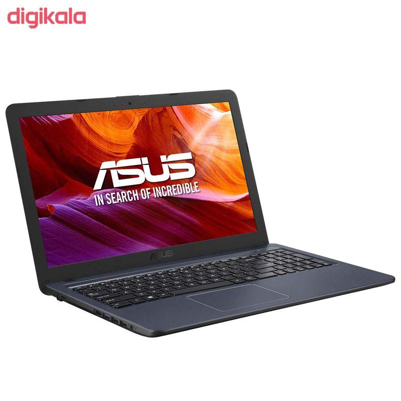 لپ تاپ 15 اینچی ایسوس مدل VivoBook X543MA - NP main 1 2