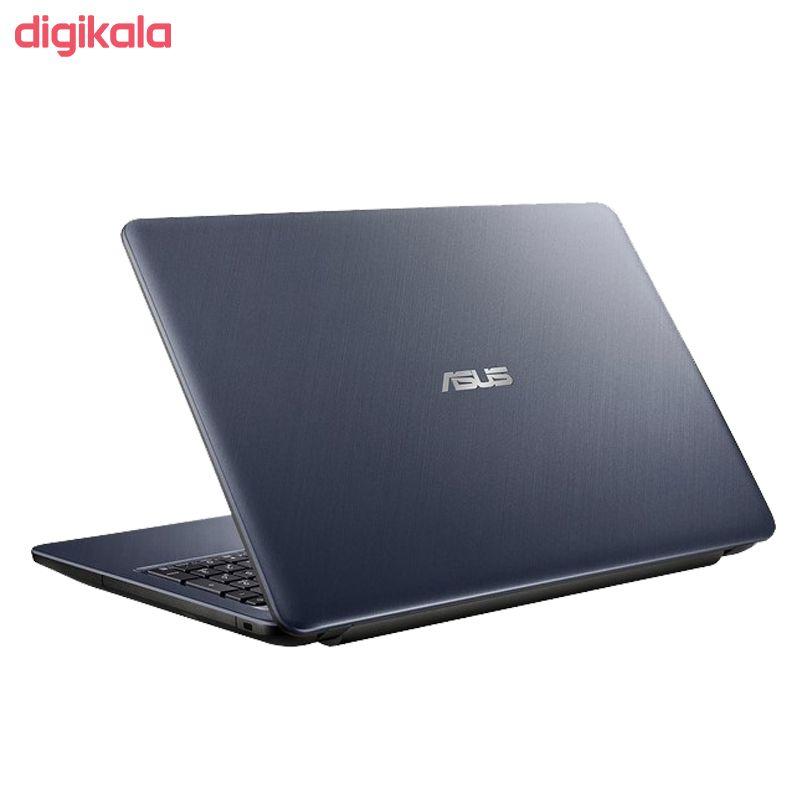 لپ تاپ 15 اینچی ایسوس مدل VivoBook X543MA - NP main 1 4