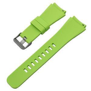 بند مدل stripes22 مناسب برای ساعت هوشمند سامسونگ Gear S3