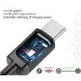 کابل تبدیل USB به microUSB بیاند مدل BA-321 طول 1 متر thumb 6
