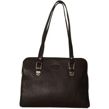 کیف دستی زنانه پارینه چرم مدل V215