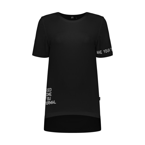 تی شرت زنانه جامه پوش آرا مدل 4012018271-99