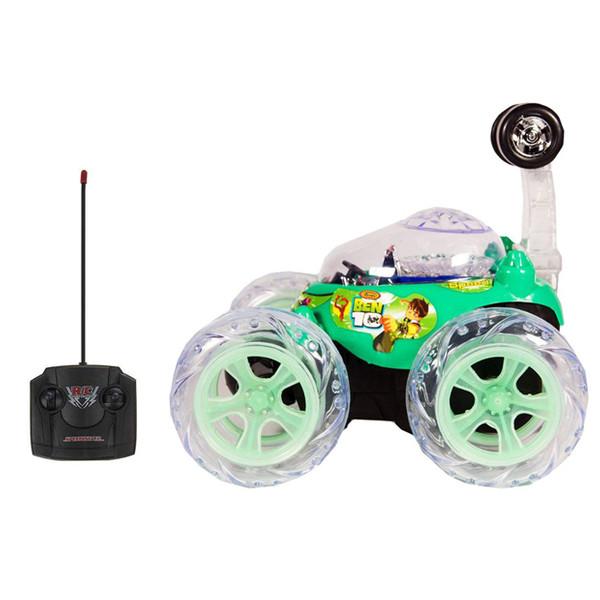 ماشین بازی کنترلی مدل Tornado