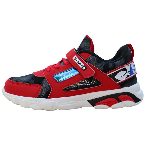 کفش مخصوص پیاده روی پسرانه یلی مدل W15 کد 2172